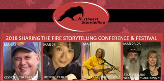 Northeast Storytelling