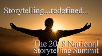 2018 Storytelling Summit