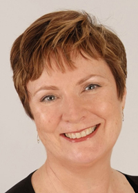 Yvonne Healy