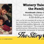 Wintery Tales