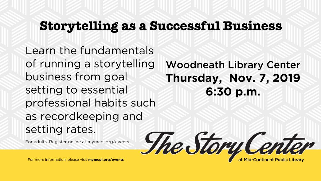 Storytelling as a Successful Business